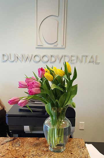 Dunwoody Dental History