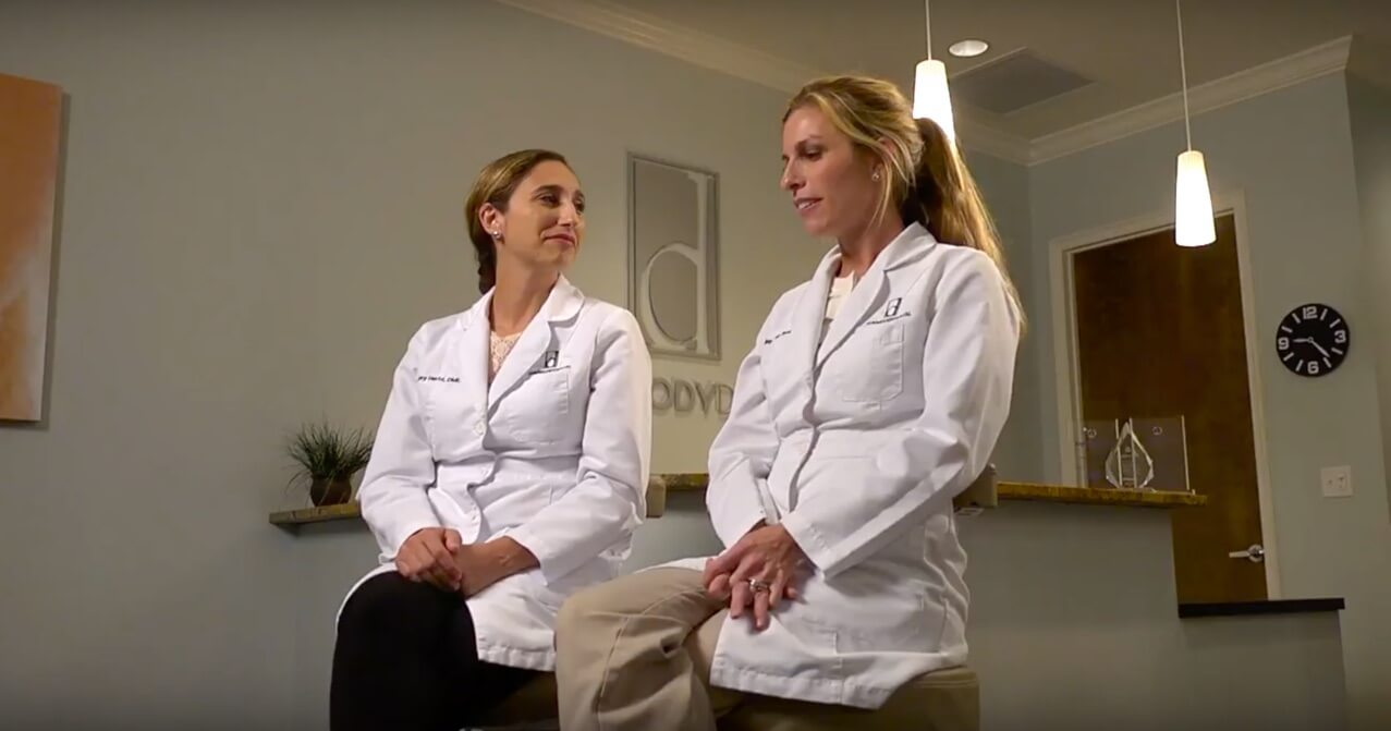 why did you want to be a dentist dunwoody dental